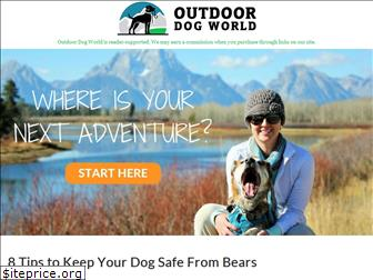 outdoordogworld.com