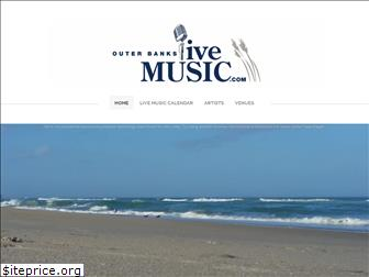 outerbankslivemusic.com