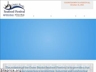 outerbanksseafoodfestival.org