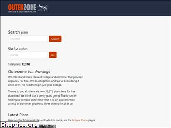 outerzone.co.uk