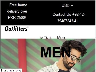 outfitters.com.pk