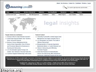 outsourcing-law.com