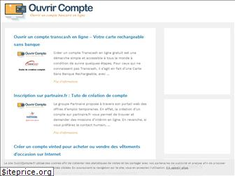 ouvrircompte.fr