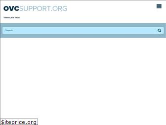 ovcsupport.org