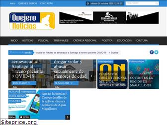 www.ovejeronoticias.cl website price
