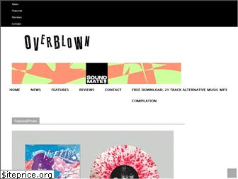 overblown.co.uk