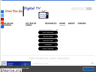overtheairdigitaltv.com