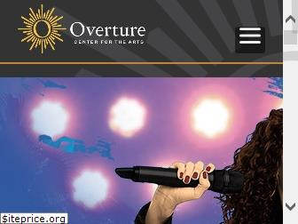 overture.org