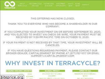ownterracycle.com