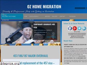 ozhome.info