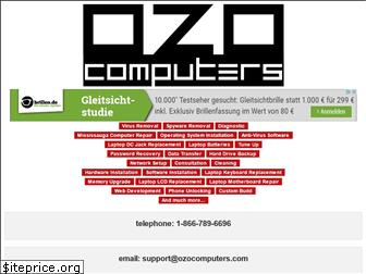 ozocomputers.com
