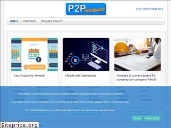 p2p-investments.org
