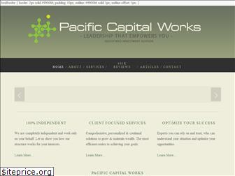 pacificcapitalworks.com