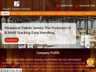 pacificpallets.in