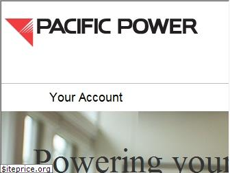 pacificpower.net