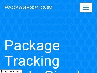 packages24.com