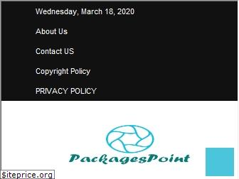 packagespoint.com