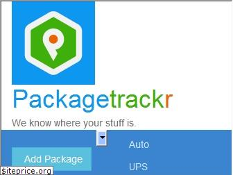 packagetrackr.com
