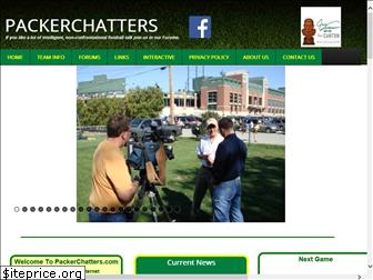 packerchatters.com