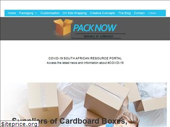 packnow.co.za