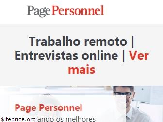 pagepersonnel.com.br