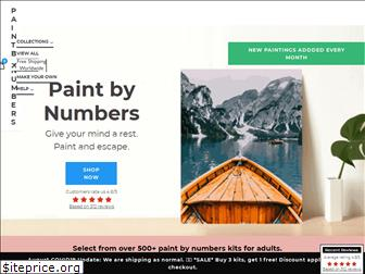 paintbynumbers.co