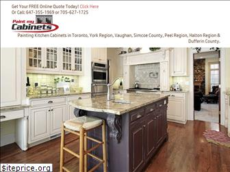 paintmycabinets.ca