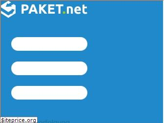www.paket.net website price