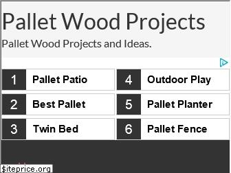 palletwoodprojects.com
