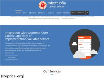 palsoft.co.in