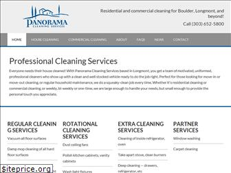 panoramacleaningservices.com