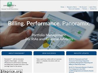 panoramixfinancial.com