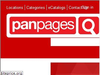 panpages.my