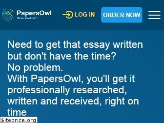 papersowl.com