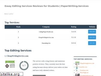paperwriting.services