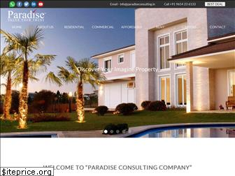 paradiseconsulting.in
