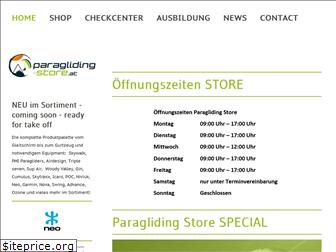 paragliding-store.at