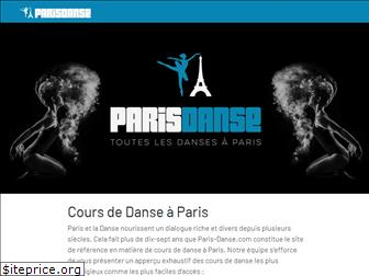 paris-danse.fr