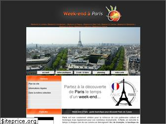 paris.weekenda.fr