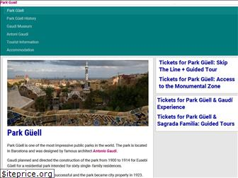 parkguell.org