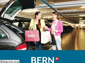 www.parking-bern.ch website price