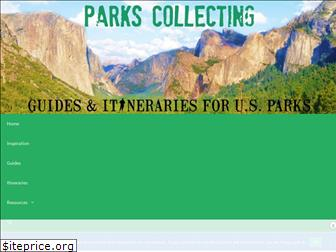parkscollecting.com