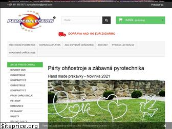 party-ohnostroje.sk