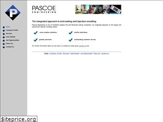 pascoelimited.com