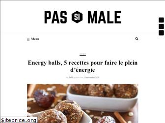 passimale.fr