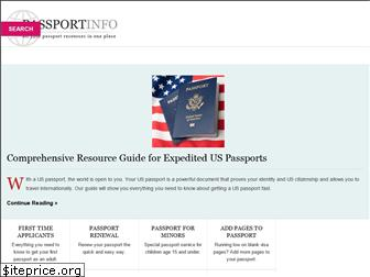 passportinfo.com