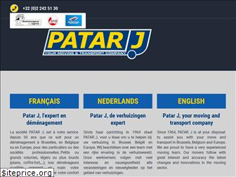 patar.be