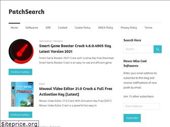 patchsearch.com