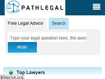 pathlegal.in
