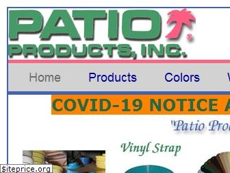 patioproducts.com
